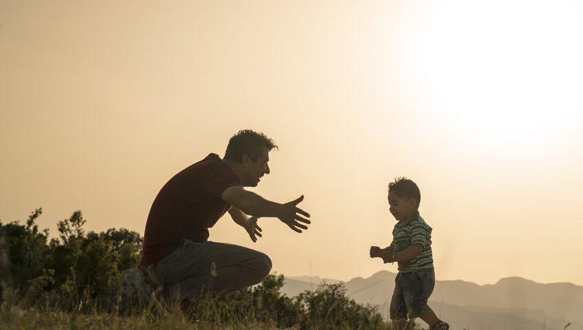 نقش پدر در رشد اجتماعی کودک