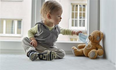 اسهال در کودکان در کرونا