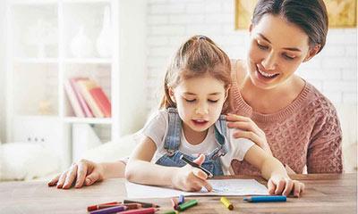 نقش تقویت مثبت در کودک